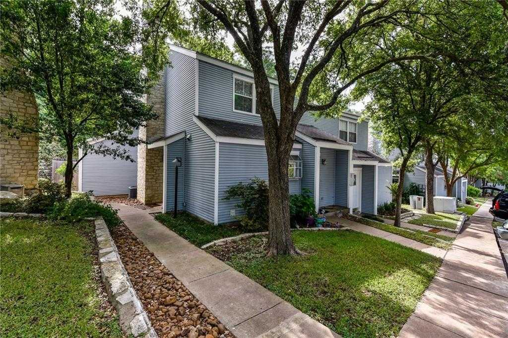 $239,800 - 2Br/2Ba -  for Sale in Townhomes Northwest Hills, Austin