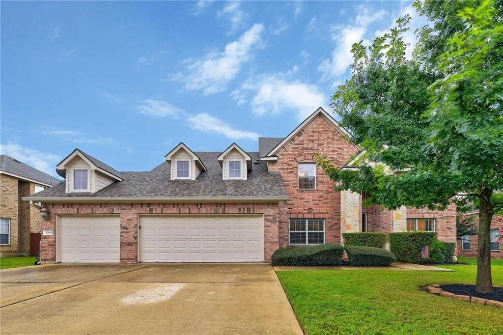 $355,000 - 4Br/3Ba -  for Sale in Woods At Berry Creek Sec 03, Georgetown