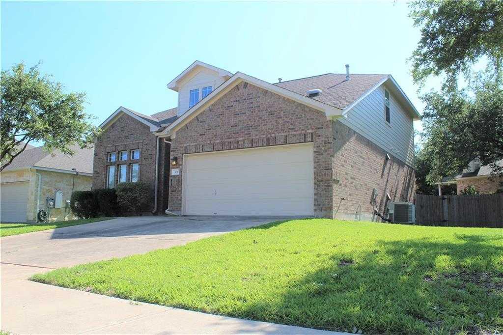 $319,900 - 4Br/3Ba -  for Sale in Ranch At Brushy Creek Sec 01, Cedar Park