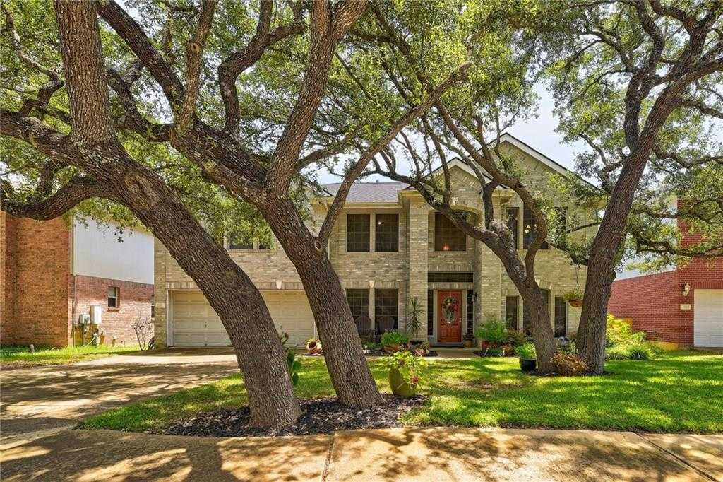 $389,000 - 6Br/4Ba -  for Sale in Ranch At Cypress Creek Sec 01, Cedar Park