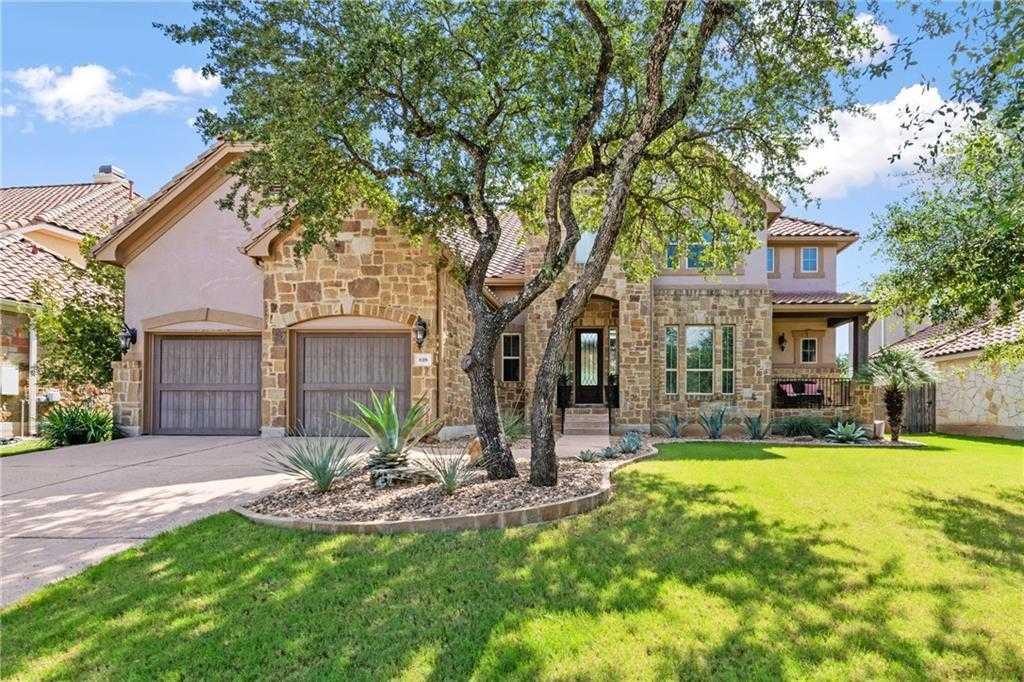 $674,900 - 4Br/4Ba -  for Sale in Steiner Ranch Ph 01 Sec 09, Austin
