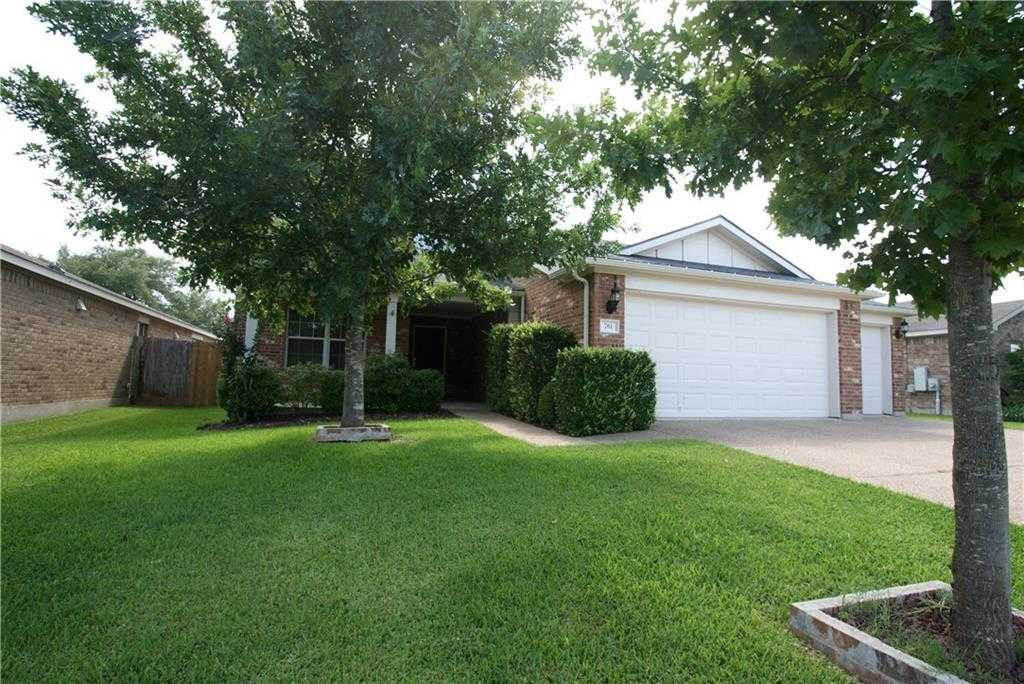 $259,000 - 4Br/3Ba -  for Sale in Summerlyn Ph P-3a, Leander