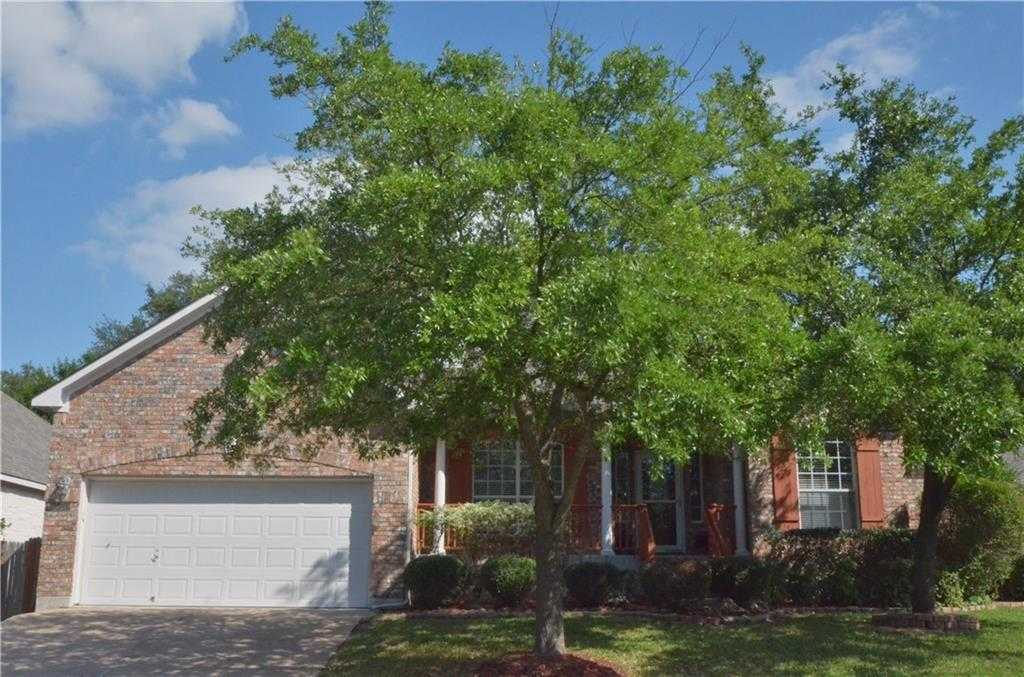 $369,000 - 4Br/3Ba -  for Sale in Stone Canyon Sec 8c, Round Rock