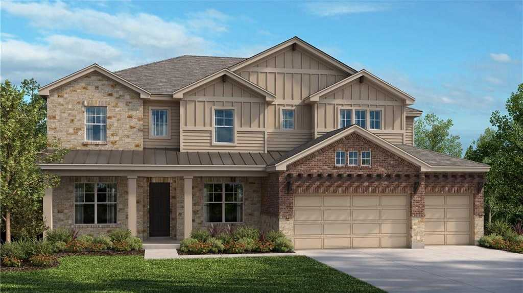 $475,990 - 6Br/4Ba -  for Sale in Blackhawk, Pflugerville