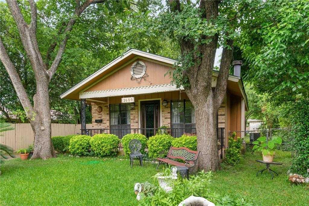 $340,000 - 3Br/1Ba -  for Sale in Windsor Park, Austin
