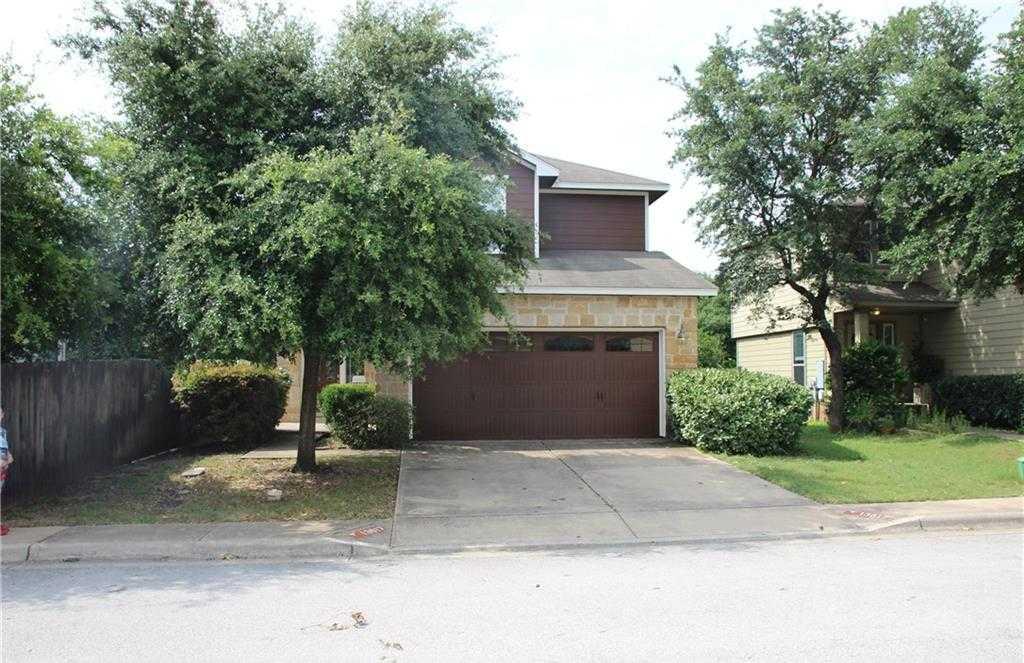 $354,900 - 4Br/3Ba -  for Sale in Parmer Village Condo, Austin