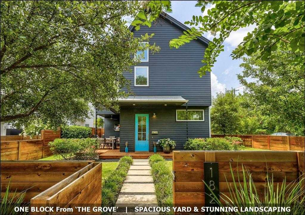 $795,000 - 3Br/4Ba -  for Sale in Oakmont/ Rosedale (near The Grove), Austin