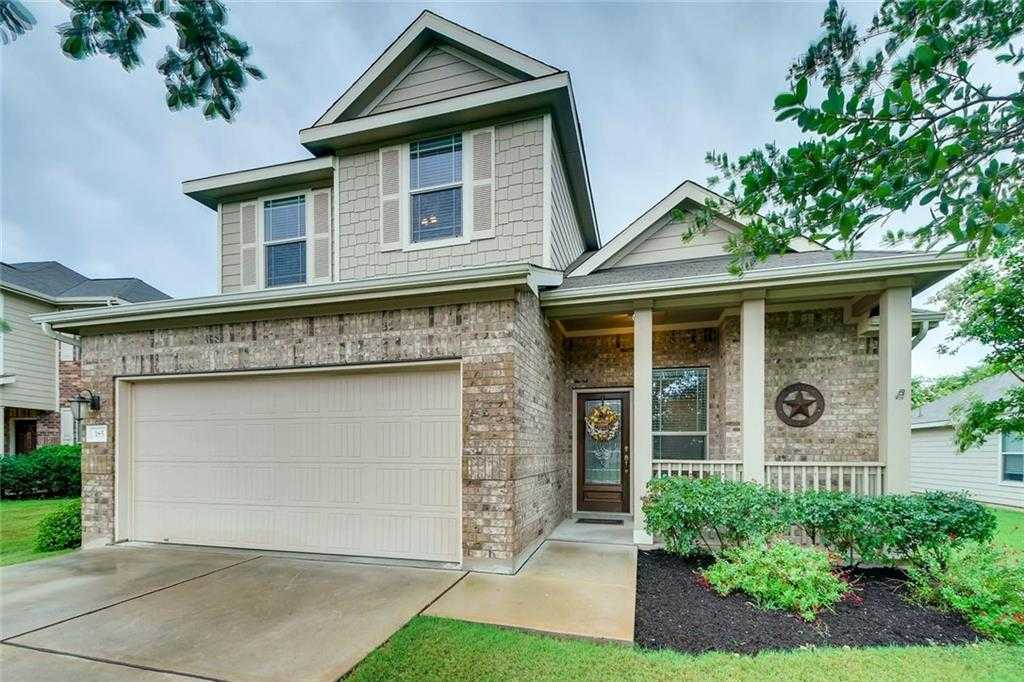 $250,000 - 4Br/3Ba -  for Sale in Summerlyn Ph L-2, Leander