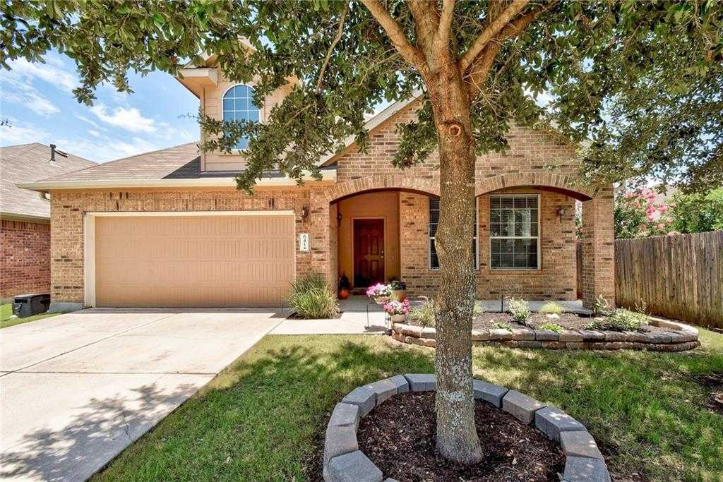 $285,000 - 3Br/2Ba -  for Sale in Whispering Hollow Ph 1 Sec 3, Buda