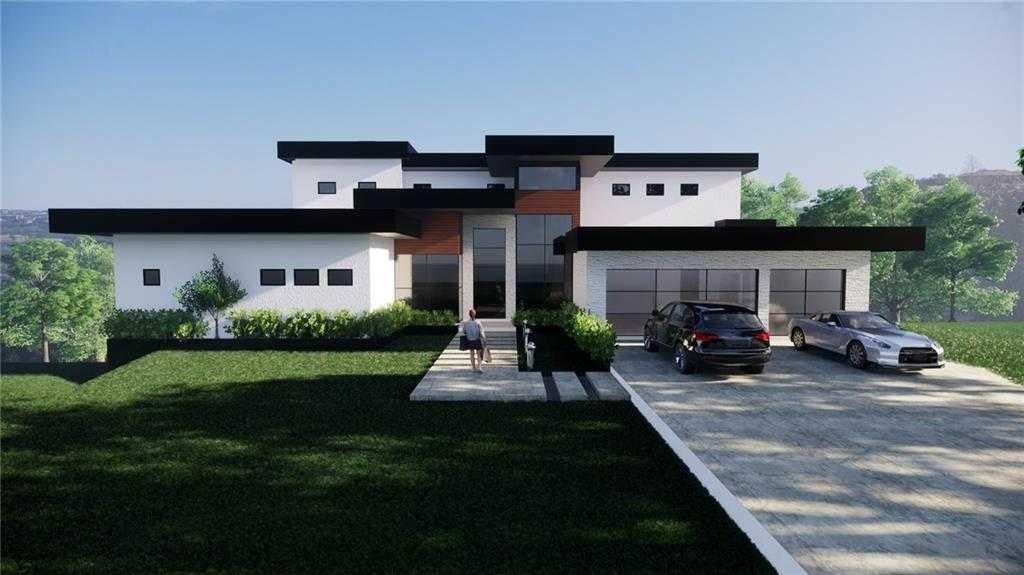 $4,950,000 - 5Br/8Ba -  for Sale in Westlake Highlands Sec 03, Austin