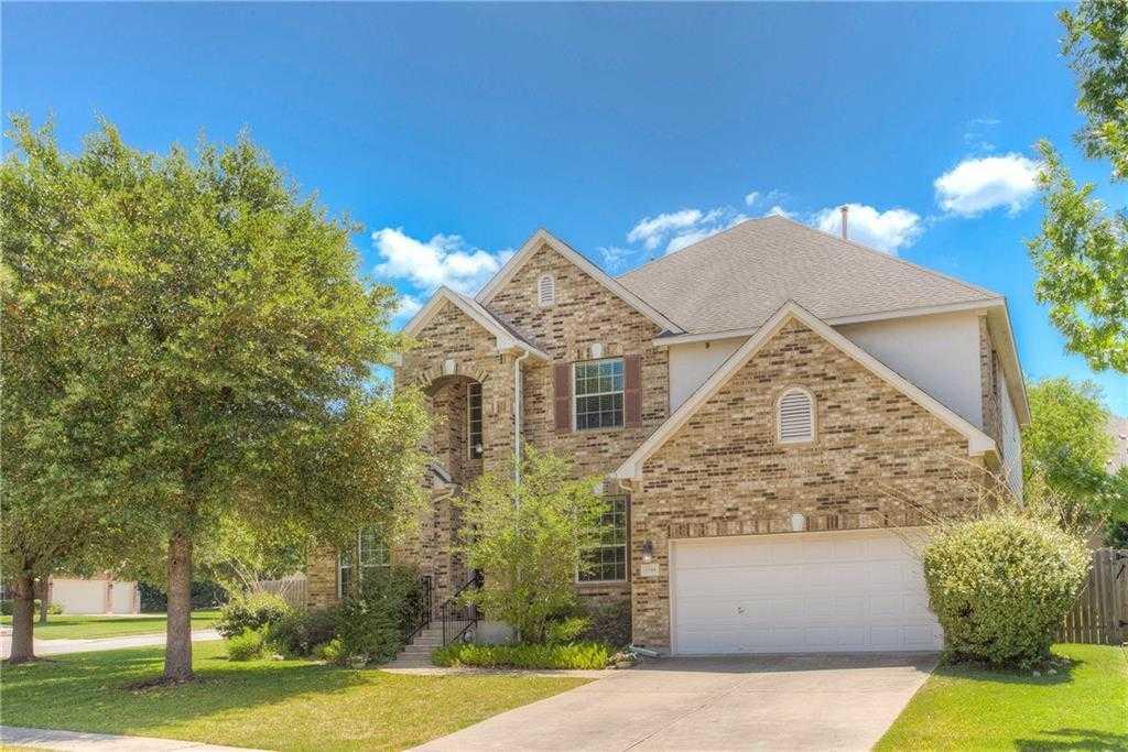 $437,500 - 4Br/3Ba -  for Sale in Ranch At Deer Creek Ph 03 Sec 01, Cedar Park