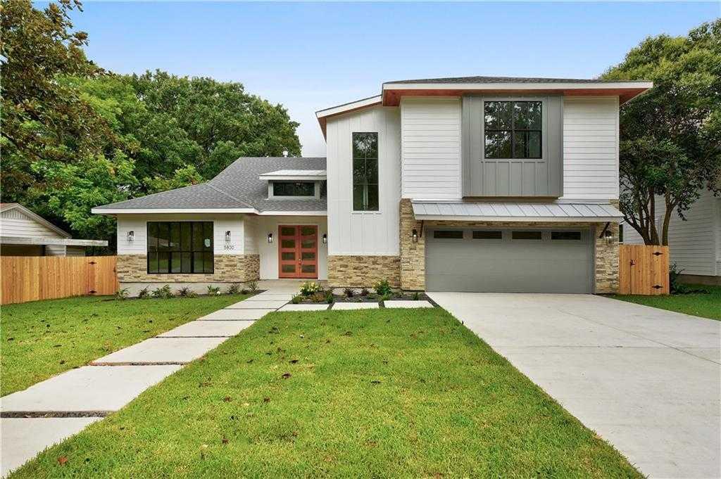 $1,469,000 - 5Br/4Ba -  for Sale in Allandale Sec 02, Austin