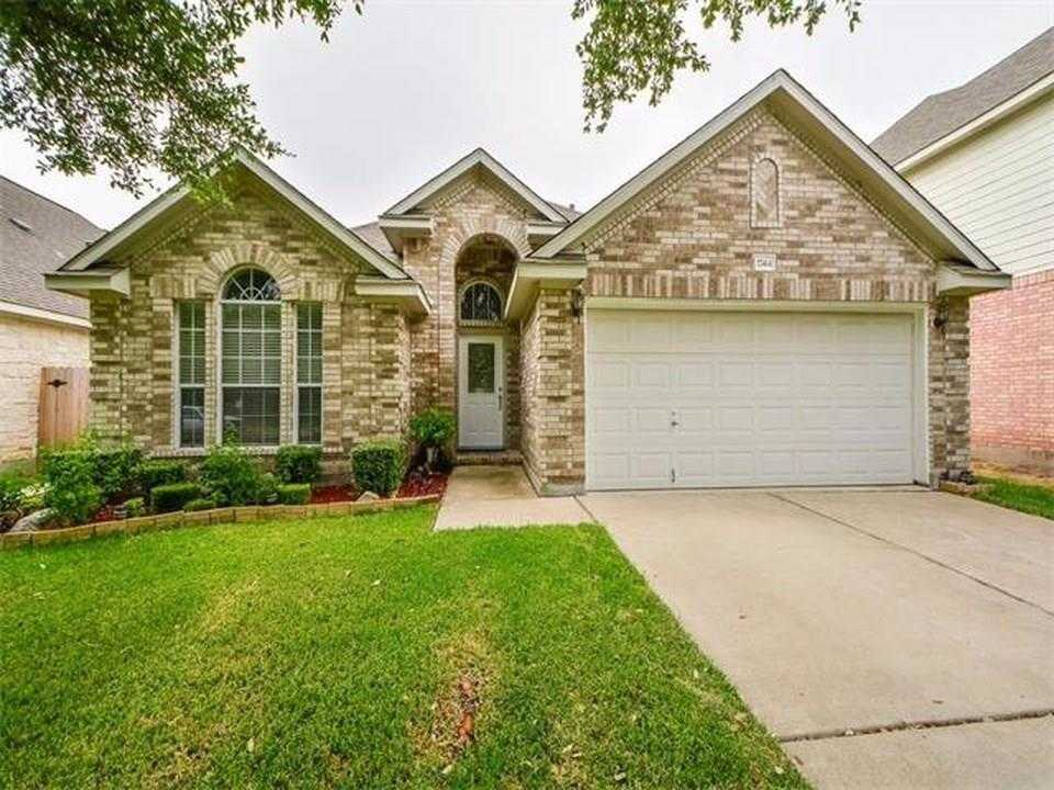 $299,000 - 3Br/2Ba -  for Sale in Stone Canyon Sec 06c, Round Rock