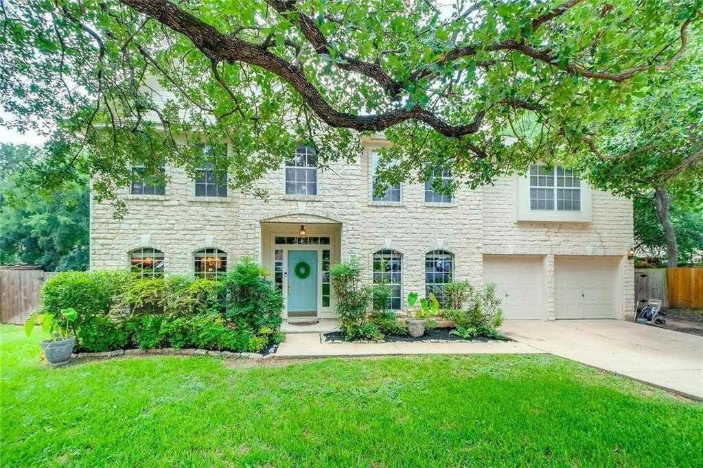 $420,000 - 5Br/4Ba -  for Sale in Vista Oaks Sec 3a, Round Rock