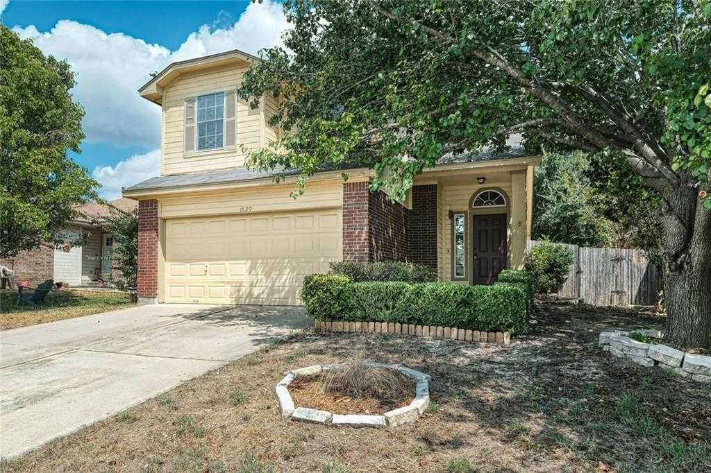 $239,000 - 4Br/3Ba -  for Sale in Ridge At Steeds Crossing Sec 02 Ph B, Pflugerville