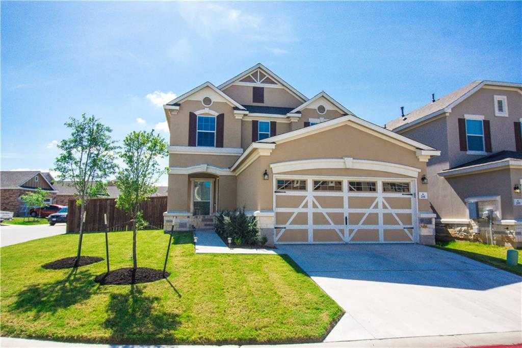 $299,999 - 4Br/3Ba -  for Sale in Villas At Star Ranch, Hutto