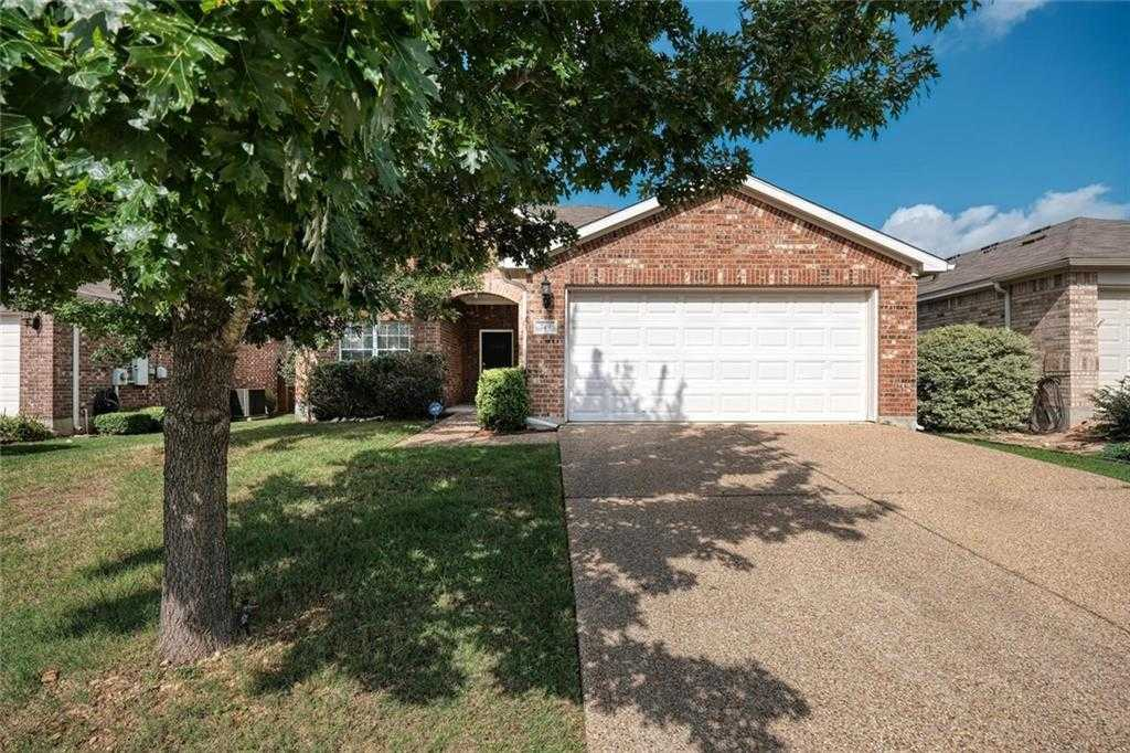 $274,900 - 4Br/3Ba -  for Sale in Summerlyn Ph P-3a, Leander