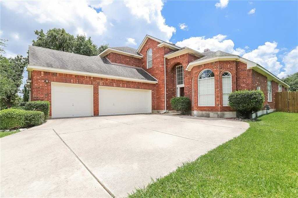 $435,000 - 5Br/4Ba -  for Sale in Buttercup Creek Ph 05 Sec 03, Cedar Park