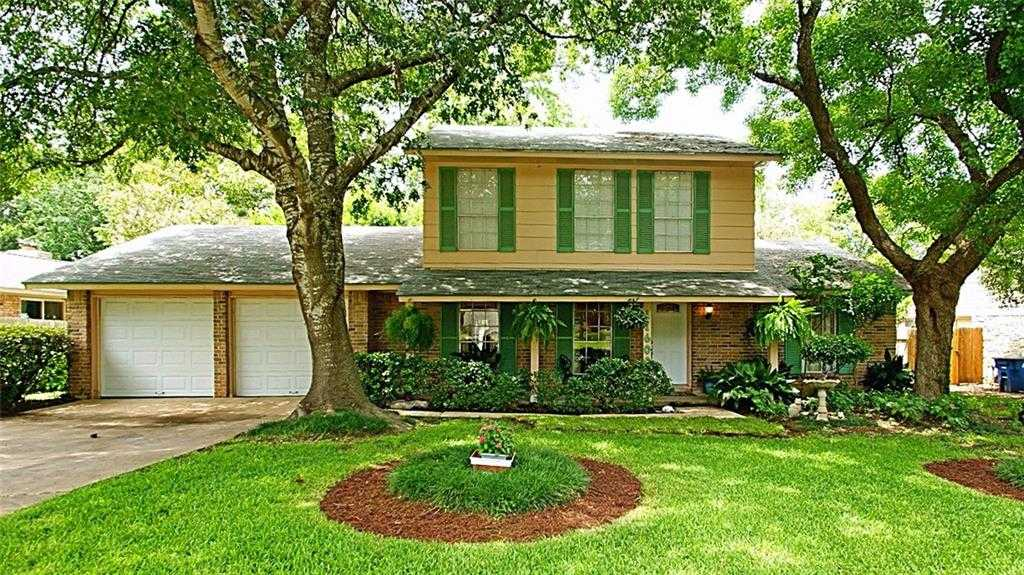 $416,000 - 4Br/2Ba -  for Sale in Barrington Oaks Sec 02, Austin