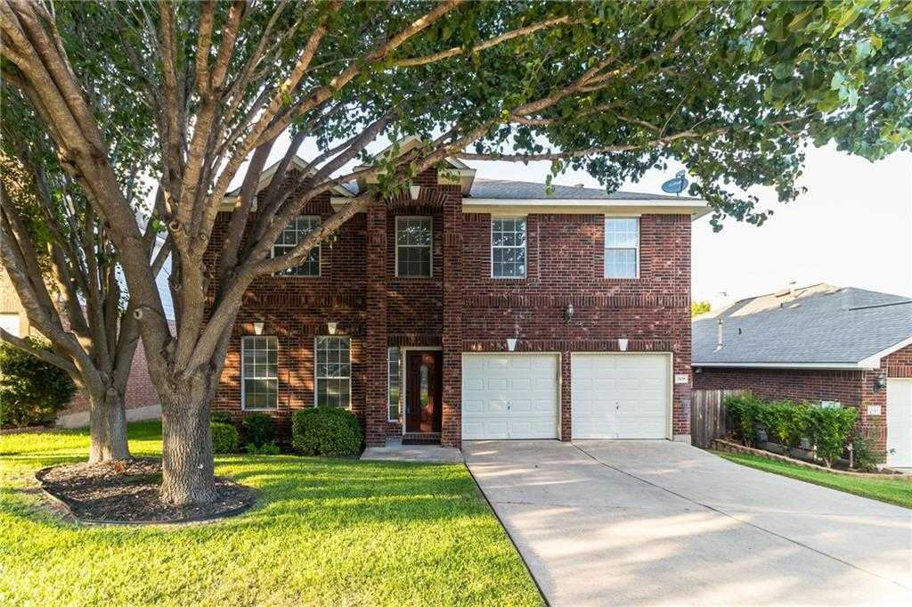 $270,000 - 4Br/3Ba -  for Sale in Forest Creek Sec 18, Round Rock