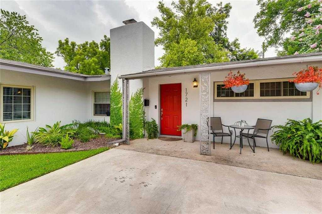 $470,000 - 3Br/1Ba -  for Sale in Giles Place Sec 01, Austin