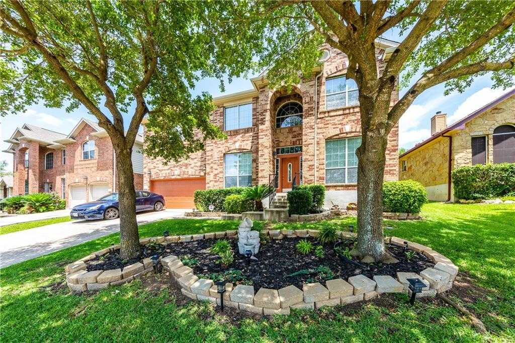 $379,900 - 4Br/4Ba -  for Sale in Forest Creek Sec 17, Round Rock