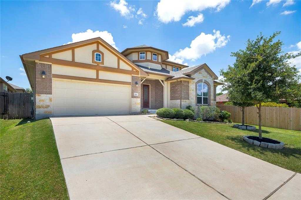 $364,000 - 5Br/4Ba -  for Sale in Star Ranch, Hutto