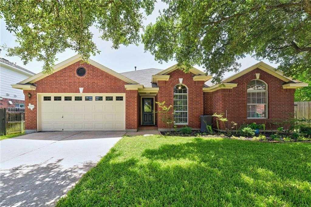 $259,900 - 3Br/2Ba -  for Sale in Gann Ranch Sec 02, Cedar Park