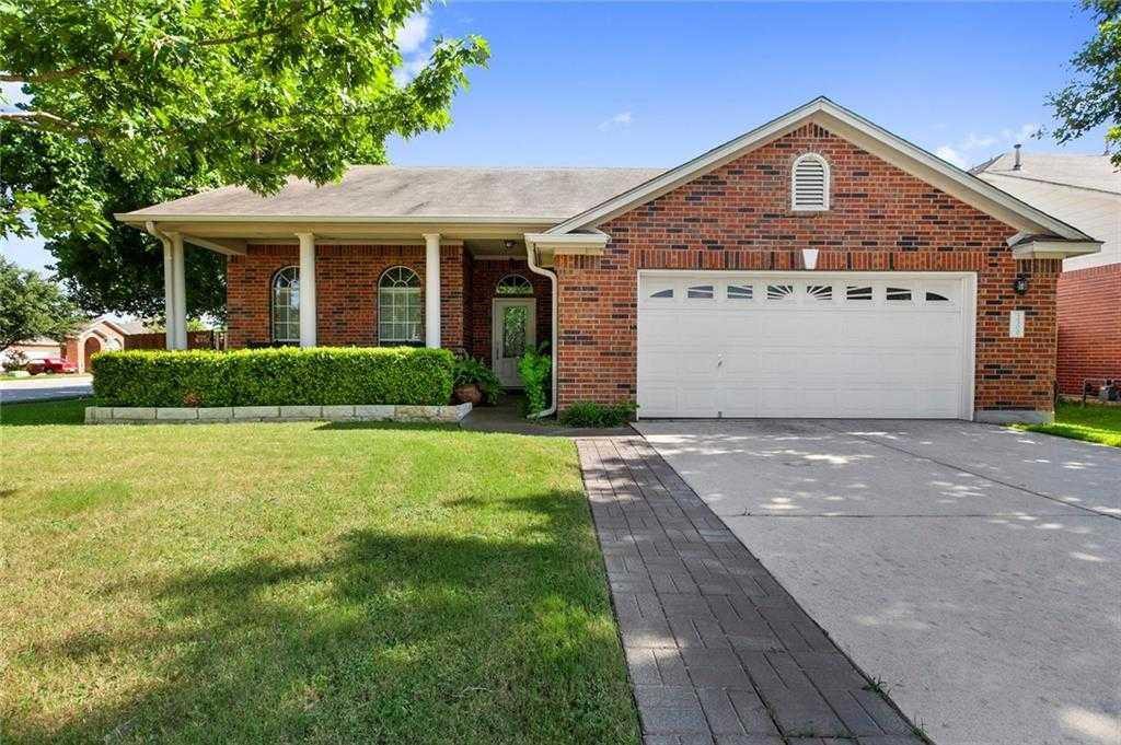 $297,000 - 3Br/2Ba -  for Sale in Gann Ranch, Cedar Park