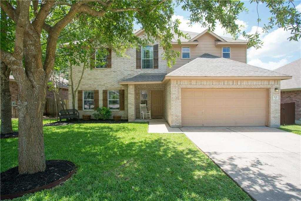 $299,790 - 6Br/4Ba -  for Sale in Vista Ridge Ph 03, Leander