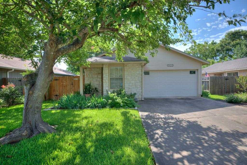 $289,860 - 3Br/2Ba -  for Sale in Tanglewood Forest Sec 02 Ph D, Austin