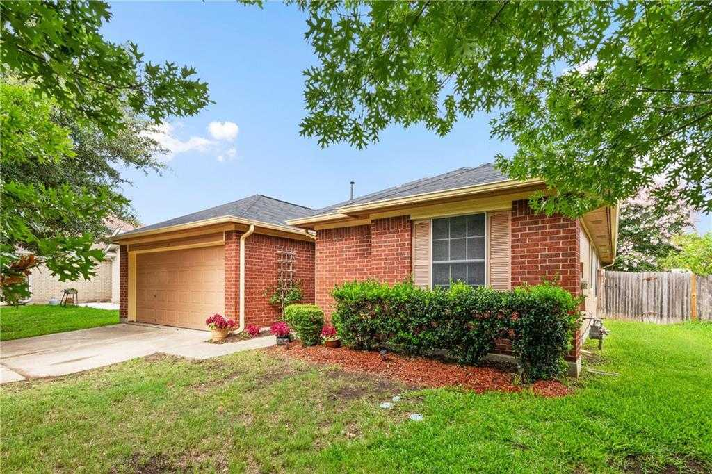 $232,900 - 4Br/2Ba -  for Sale in Lakeside Estates Sec 02, Hutto