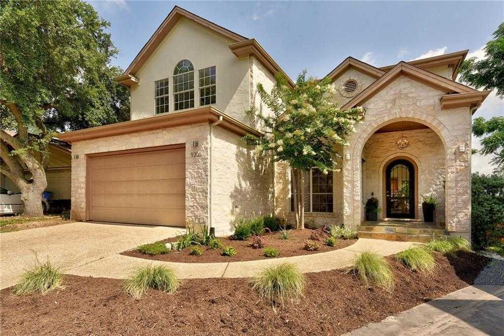 $636,000 - 4Br/3Ba -  for Sale in Great Hills 7-a, Austin