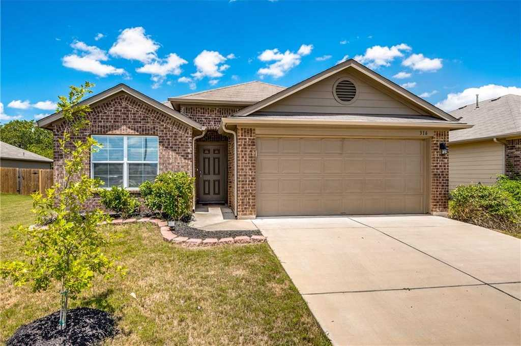 $217,500 - 3Br/2Ba -  for Sale in Post Oak Sub Ph 6, Kyle