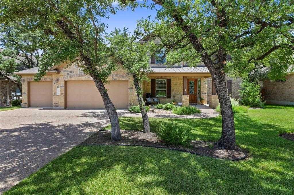 $600,000 - 5Br/4Ba -  for Sale in Ranch At Brushy Creek Sec 04, Cedar Park