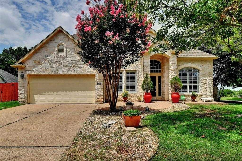 $499,999 - 4Br/3Ba -  for Sale in Davis Spring Sec 03-b, Austin