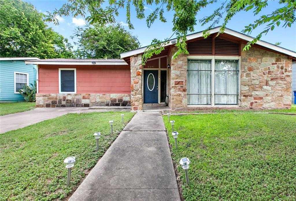 $325,000 - 4Br/2Ba -  for Sale in Windsor Park 02 Sec 01, Austin
