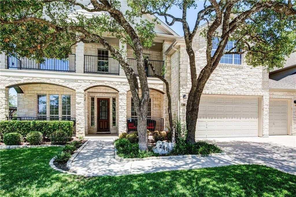 $539,000 - 5Br/4Ba -  for Sale in Ranch At Deer Creek Ph 2 Sec, Cedar Park
