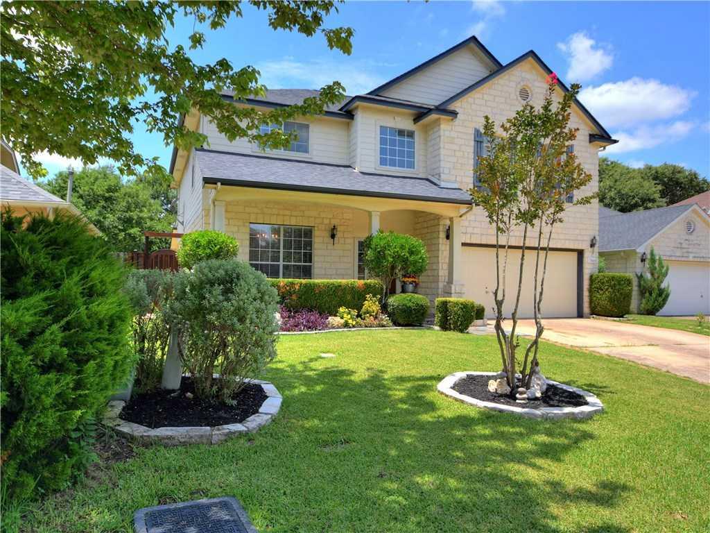 $325,000 - 4Br/3Ba -  for Sale in Sonoma Sec 03, Round Rock