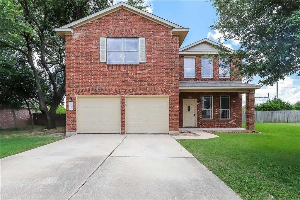 $235,000 - 4Br/3Ba -  for Sale in Horizon Park Sec 4, Leander
