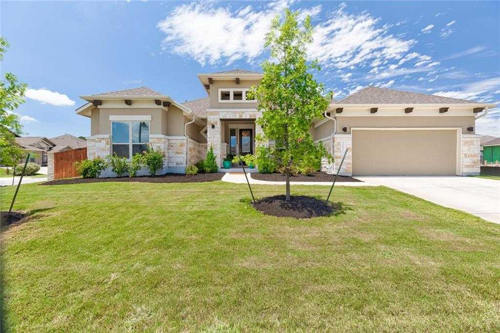 $520,000 - 4Br/4Ba -  for Sale in Santa Rita Ranch North, Liberty Hill