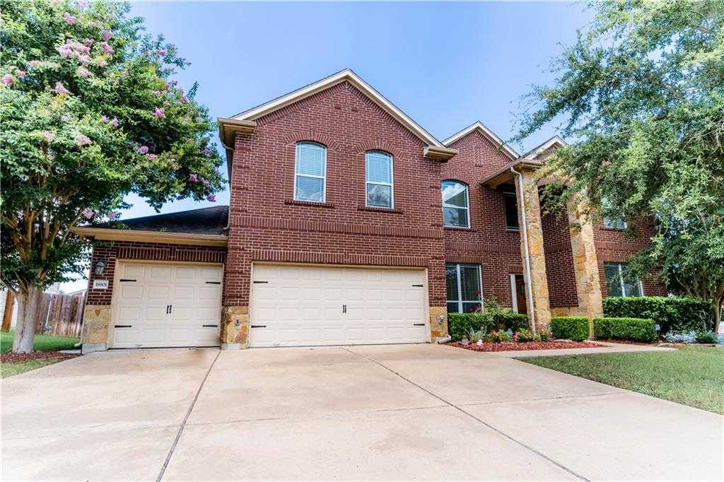 $410,000 - 4Br/4Ba -  for Sale in Falcon Pointe, Pflugerville