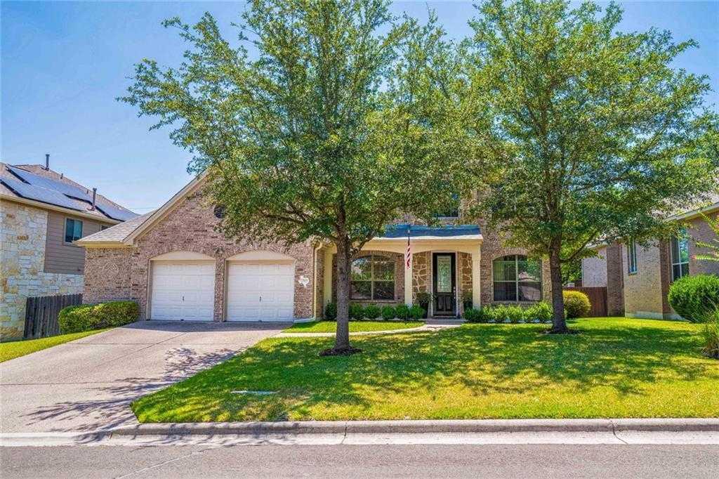 $455,000 - 5Br/4Ba -  for Sale in Covered Bridge Sec 06, Austin