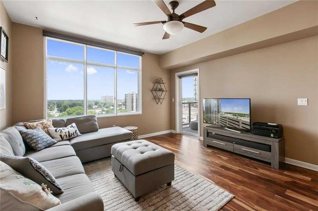 $580,000 - 2Br/2Ba -  for Sale in Milago Condo Amd, Austin