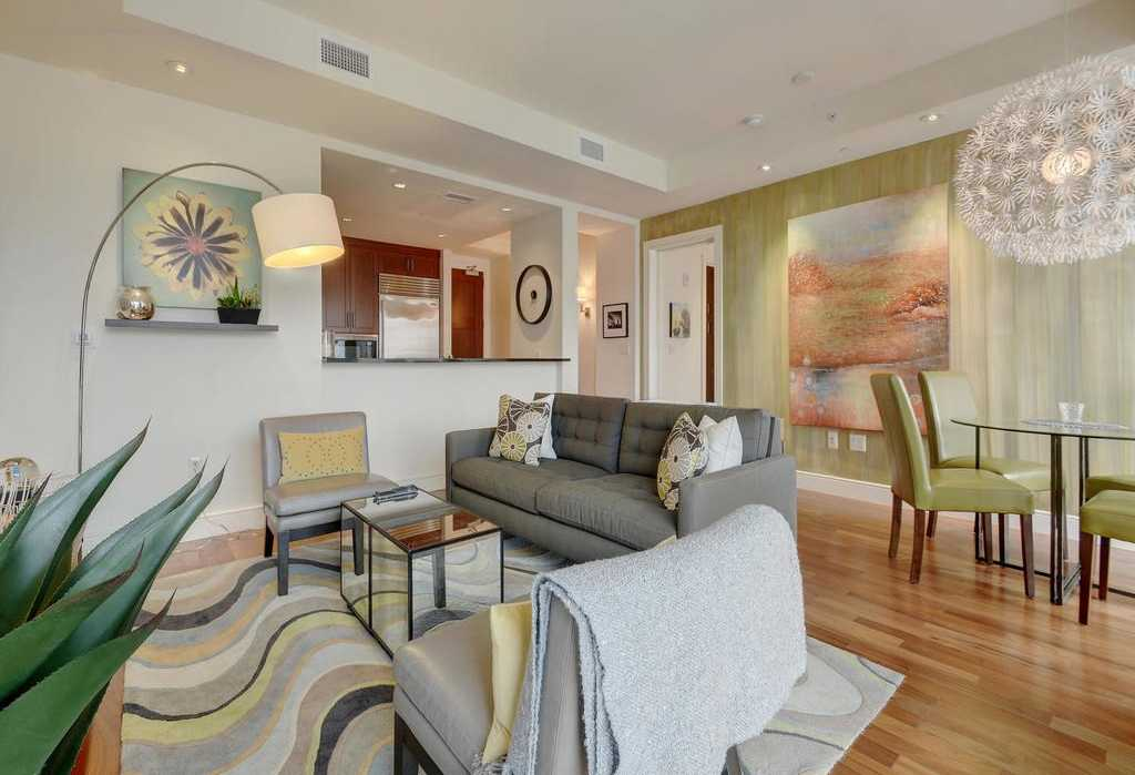 $995,000 - 2Br/2Ba -  for Sale in Town Lake Residences Condo, Austin