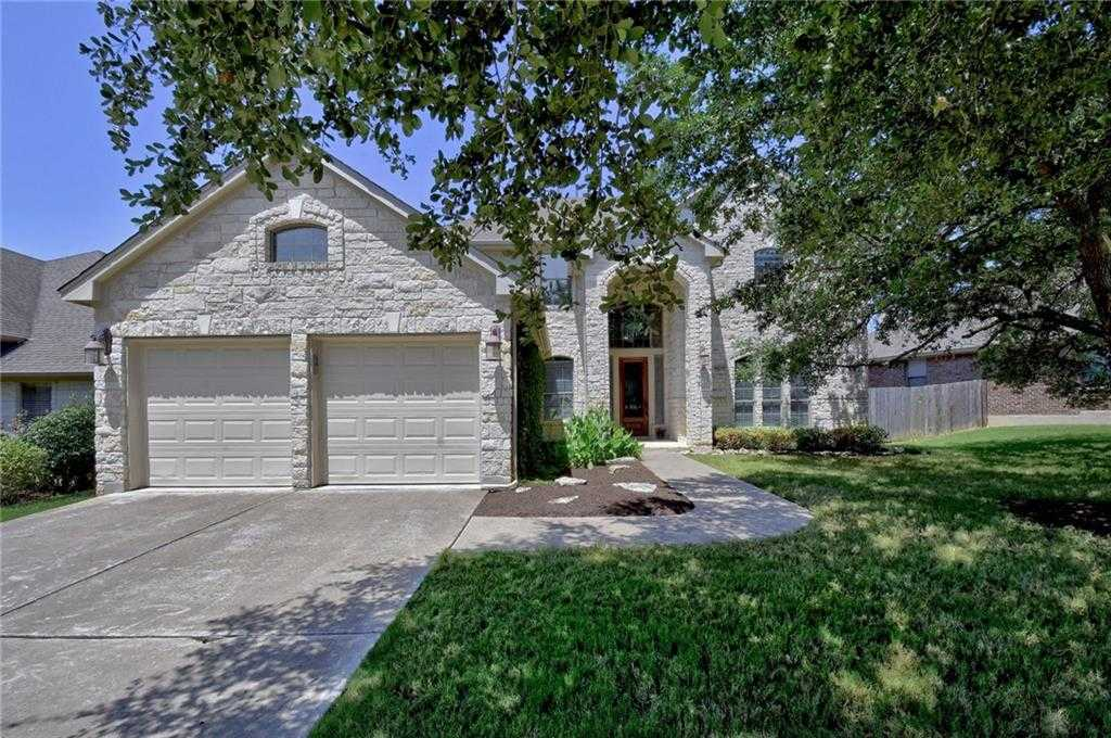 $559,000 - 5Br/4Ba -  for Sale in Alta Mira At Circle C Ranch, Austin