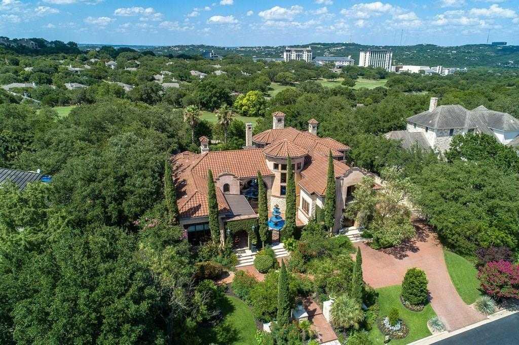 $2,795,000 - 5Br/5Ba -  for Sale in Barton Creek Sec G Phs 2, Austin