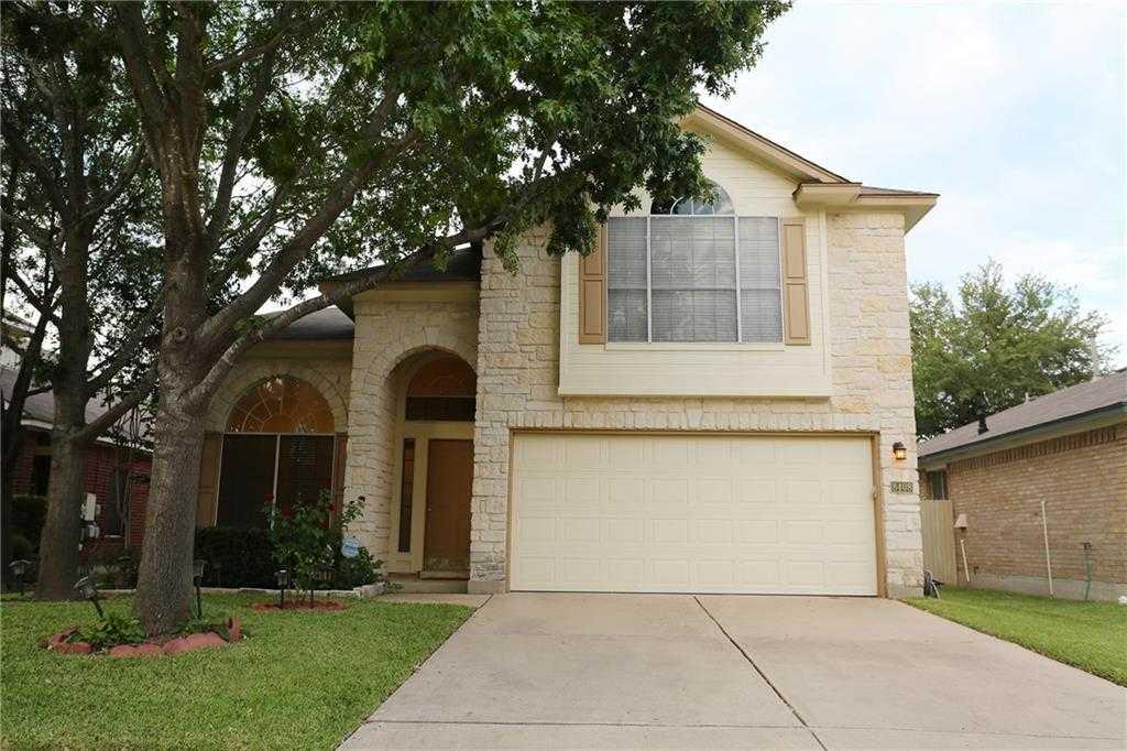 $335,000 - 4Br/3Ba -  for Sale in Milwood Sec 40b, Austin