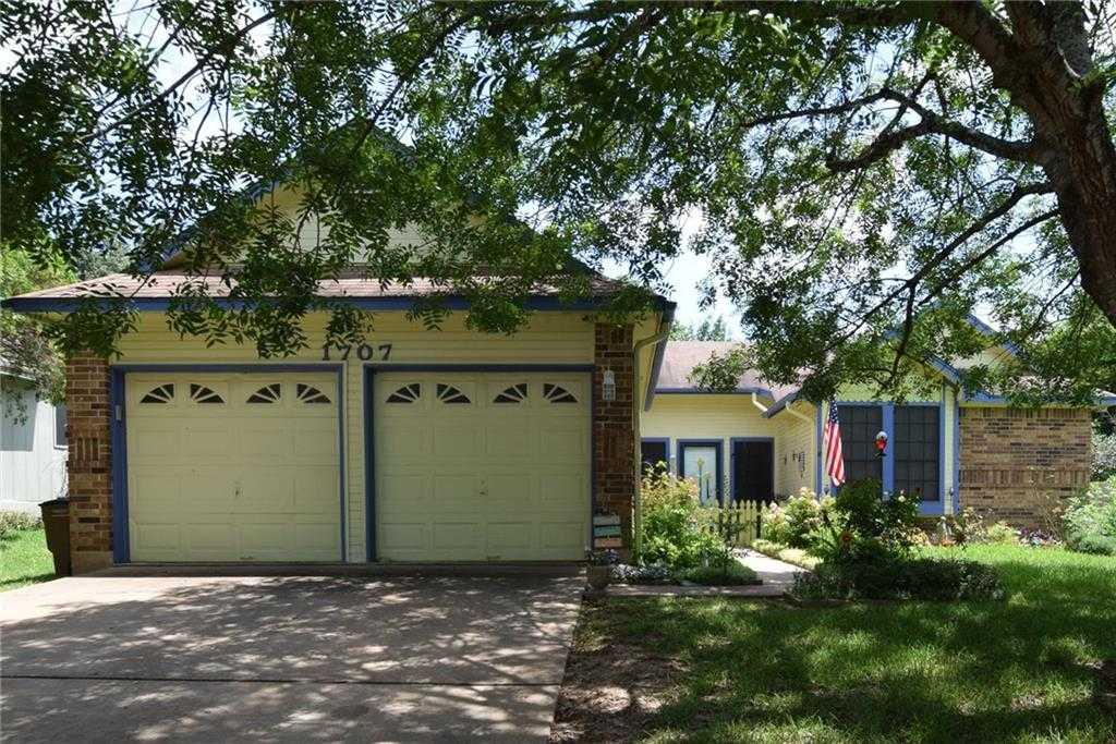 $339,000 - 3Br/2Ba -  for Sale in Gracywoods Sec 6 B, Austin