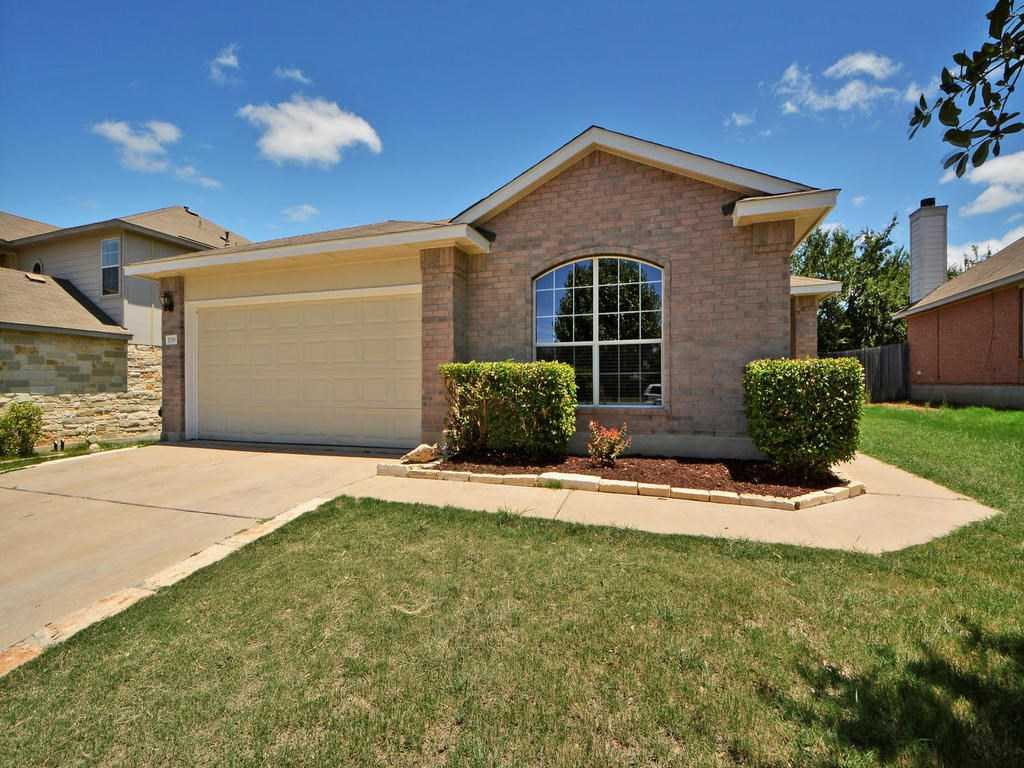 $217,500 - 3Br/2Ba -  for Sale in Benbrook Ranch Sec 01 Ph 01, Leander